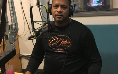 Listen to Black Restaurant Owners on KBOO!