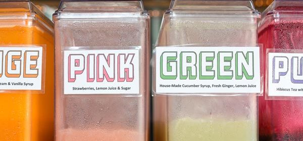 Fusion Flavors of Portland