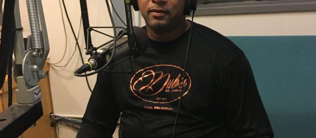 Listen to Black Restaurant Owners on KBOO!