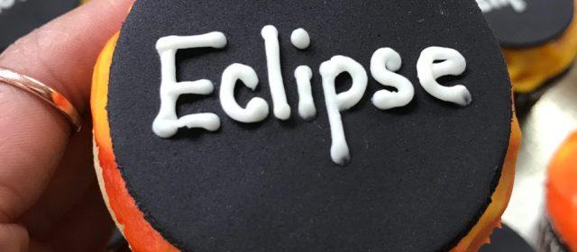 2017 Eclipse BLACKOUT specials